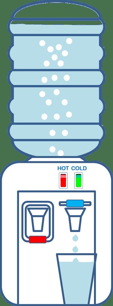 Best Water Cooler Dispenser 2018
