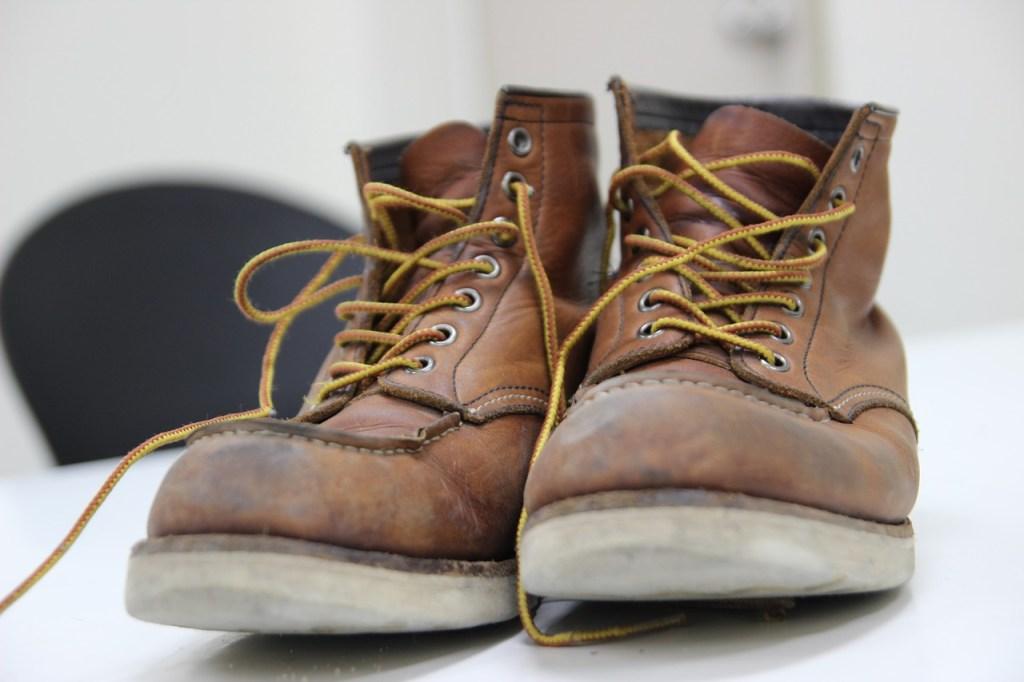 Best Work Boots Black Friday Deals 2018