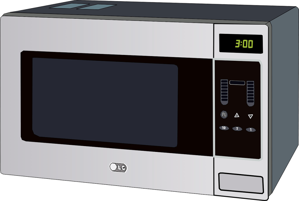 Microwave Oven Black Friday Deals 2018