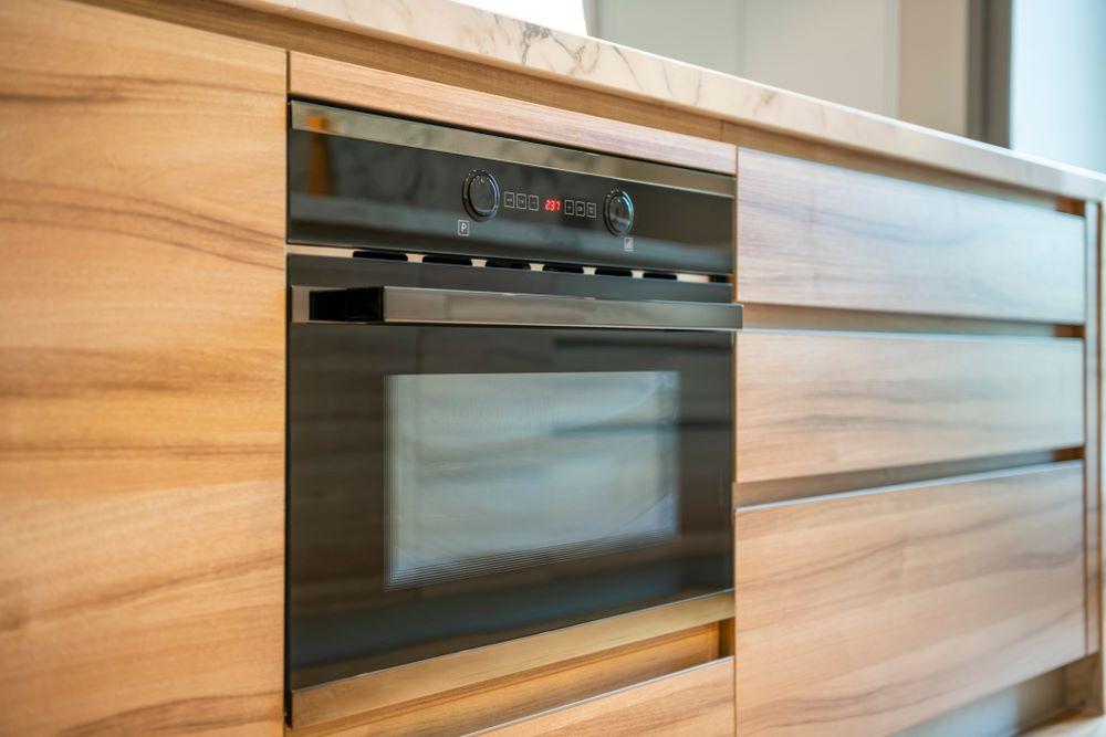 Best Built-In Microwave Black Friday Deals 2019