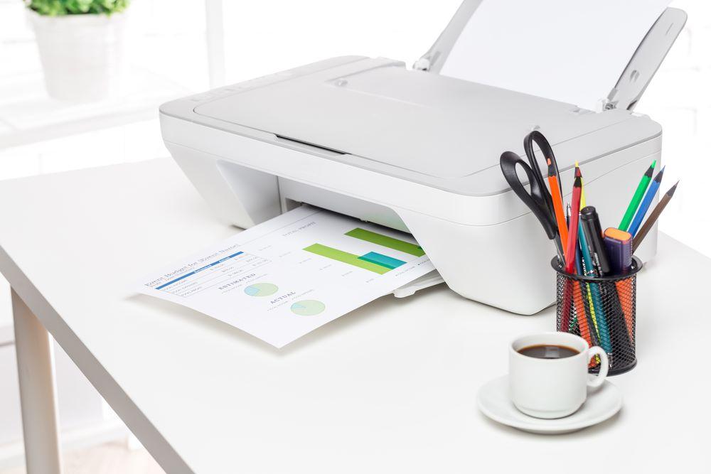 Best Home Printer Black Friday Deals 2019
