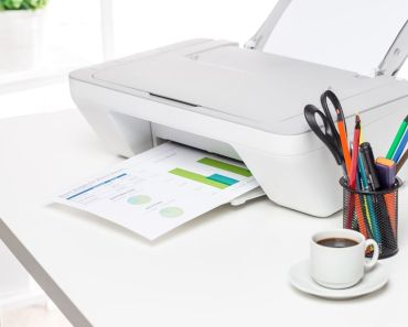 Best Home Printer Black Friday Deals 2019