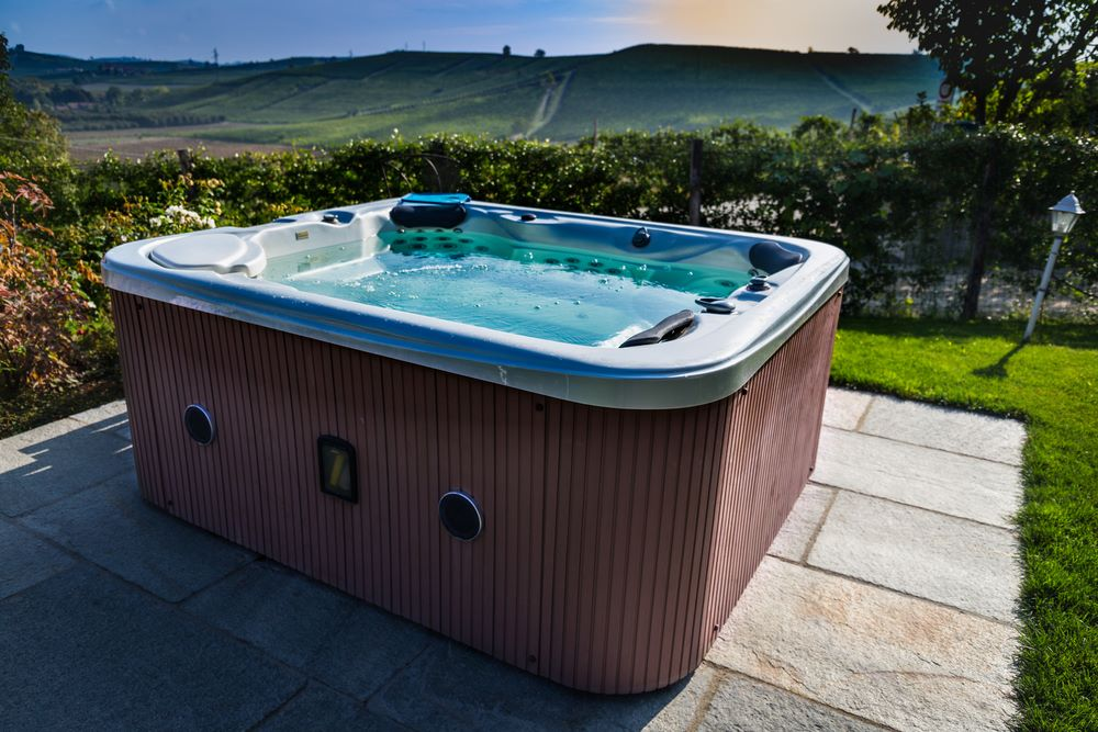 Best Plug And Play Hot Tub Black Friday Deals 2019