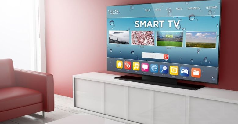 Best Smart TV Black Friday Deals 2019