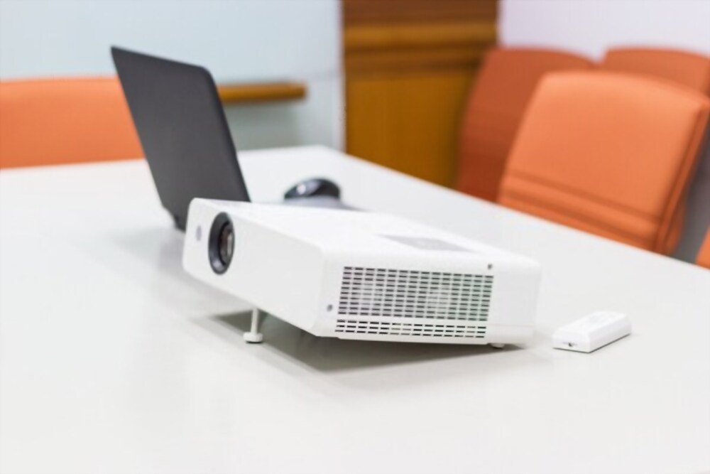 Top 5 Best Anker Portable Projector Black Friday Deals 2020