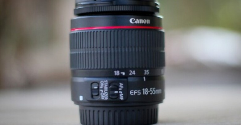 Top 5 Best Canon wide -Angle Lenses Black Friday Deals 2020