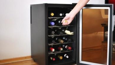 Top 5 Best Kalamera Beverage and Wine Cooler Black Friday Deals 2020