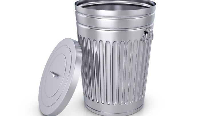 Top 10 Best Black Friday Garbage Can Deals 2021