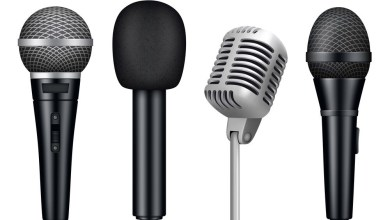 Top 10 Best Black Friday Microphone Deals 2021