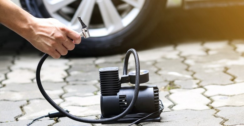 Top 10 Best Black Friday Tire Inflator Deals 2021