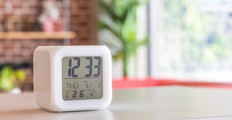 Top 10 Best Alarm Clock Black Friday Deals 2021