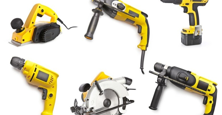 Top 10 Best Black Friday 2021 Power Tools Deals 2021