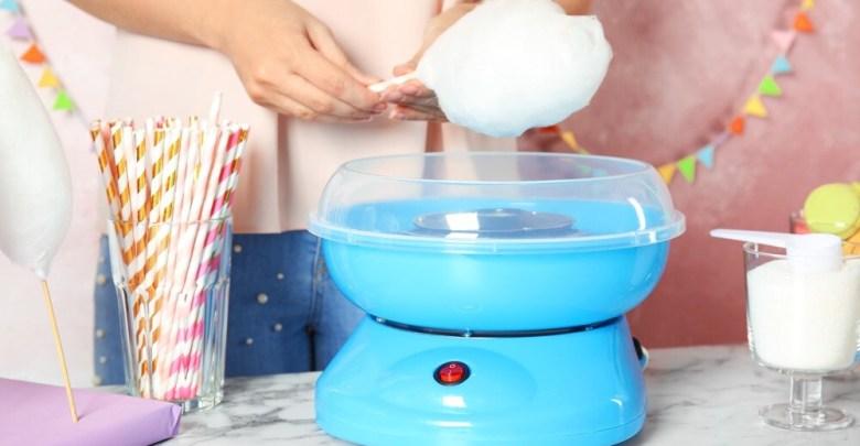 Top 10 Best Cyber Monday Cotton Candy Machine Deals 2021