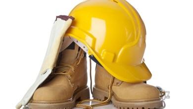 Top 10 Best Cyber Monday Work Boots Deals 2021