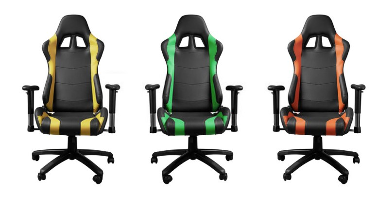 Top 10 Best Gaming Chair Cyber Monday Deals 2021