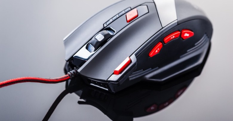Top 10 Best Gaming Mouse Black Friday Deals 2021