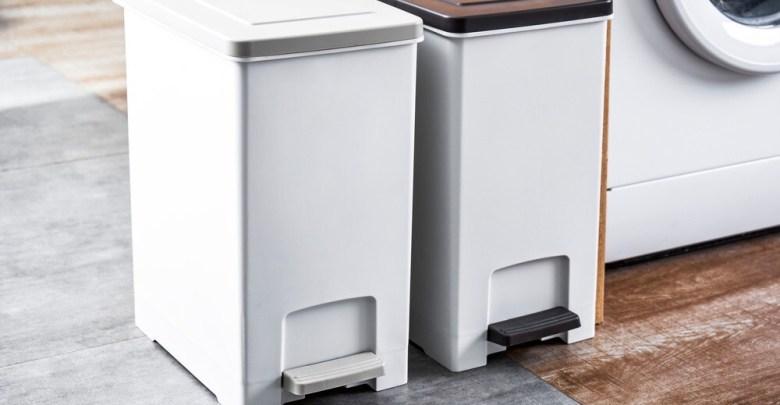 Top 10 Best Kitchen Trash Can Black Friday Deals 2021