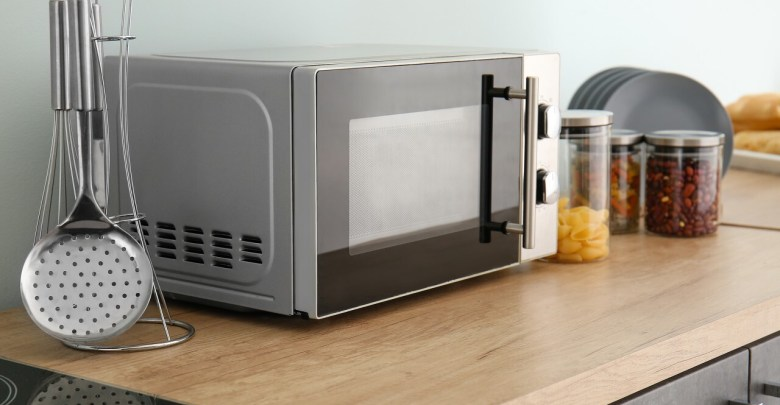 Top 10 Best Microwave Black Friday Deals 2021