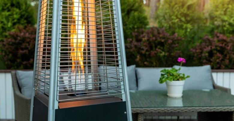 Top 10 Best Propane Patio Heater Black Friday Deals 2021