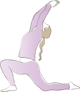 Yoga - bung