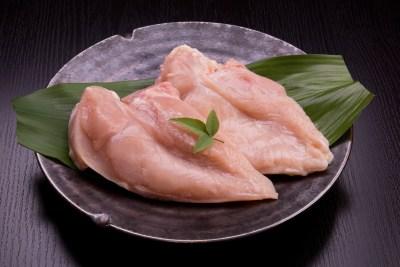 鶏肉 胸肉