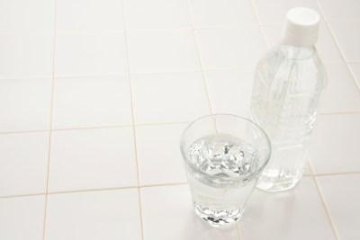脱水症状 水分補給