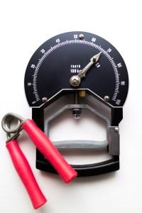 握力の計測器