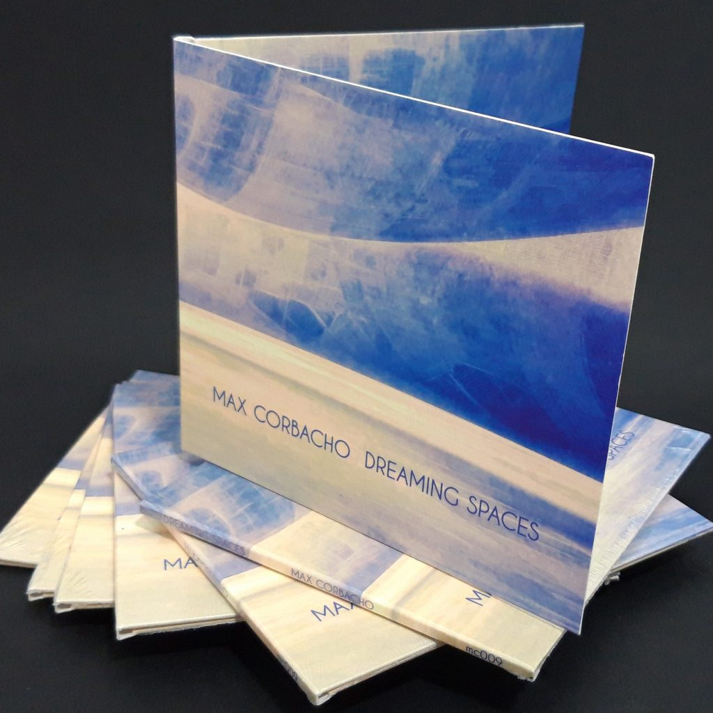 Dreaming Spaces - Max Corbacho