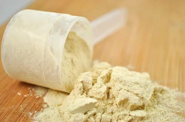Whey protein powder comes in many forms.