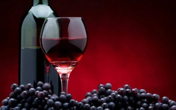 Is red wine really better for you than working out at a gym? Find out here...