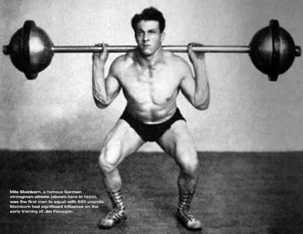 You can still get amazing results in the gym using old-school bodybuilding techniques.