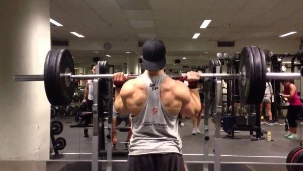 Both the push press and the military press are great exercises that can produce phenomenal results.