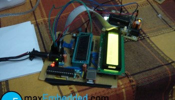 Serial Peripheral Interface - SPI Basics » maxEmbedded