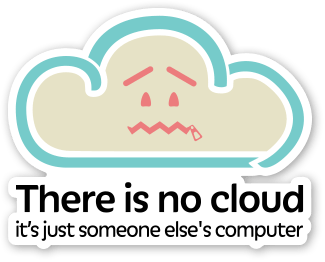 no-cloud-sticker