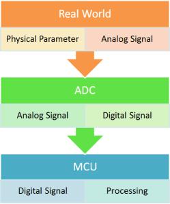 Signal Acquisition Process