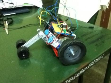 Final RF Bot
