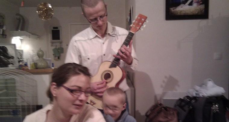 ludo-guitare