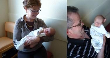 grands-parentsMilene