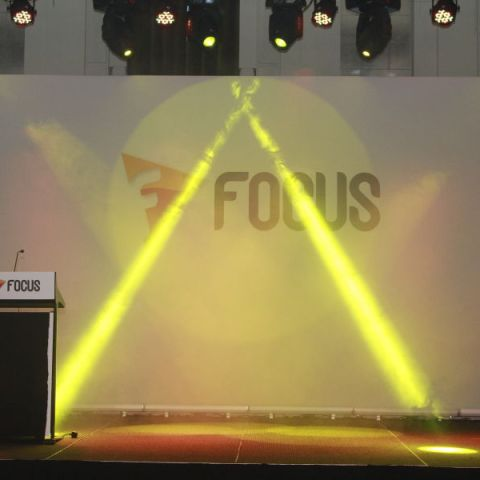 Focus 8 - Launch of an ERP Software