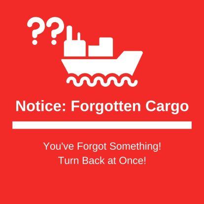 Short Shipment