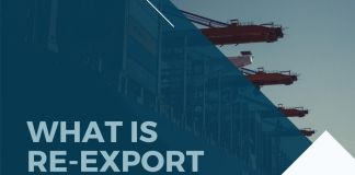 what is reexport and when to use it