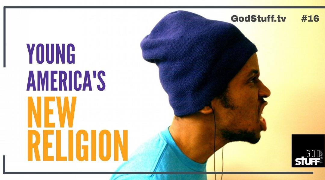 016- America's New Religion