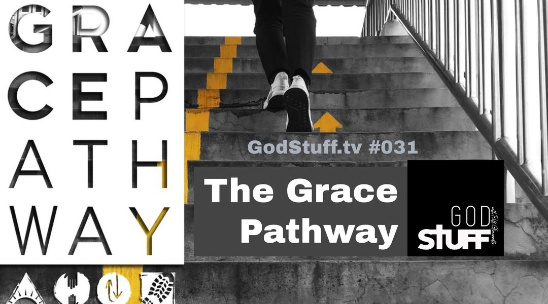 The Grace Pathway — A Spiritual Growth Plan