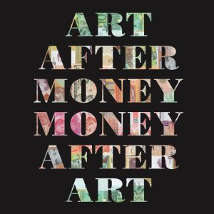 Introduction to Art After Money, Money After Art (audio)
