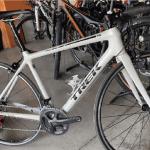 Bicicleta Trek de Ruta Usada