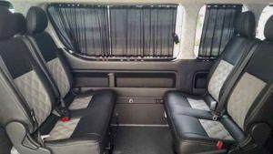 Singapore Maxicab 7 Seater Hotline
