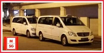 maxi taxi singapore booking