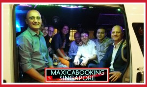 limo bus corporate booking
