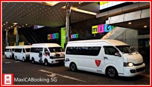 maxicab booking singapore