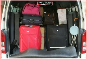 maxi cab airport services